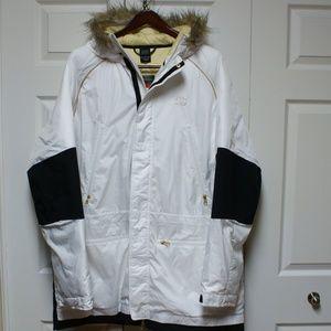 1b55ab4c1ca4 Nike Jackets   Coats - Nike LEBRON JAMES Down Winter Jacket
